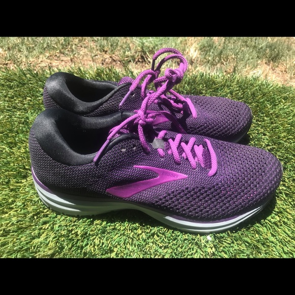 reputable site 13b4c 61f33 Women's Brooks Revel 2 Running shoes sz 10